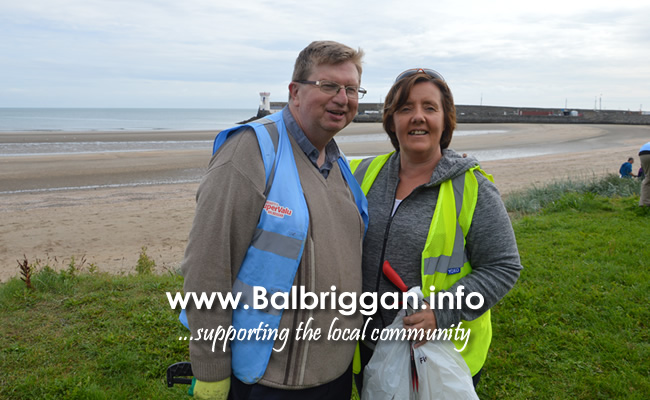 big beach clean balbriggan 15sep18_6