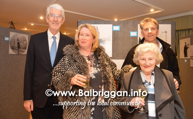 Balbriggan People & Places 1893 exhibiton launch 19oct18_3