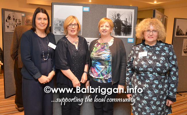 Balbriggan People & Places 1893 exhibiton launch 19oct18_4