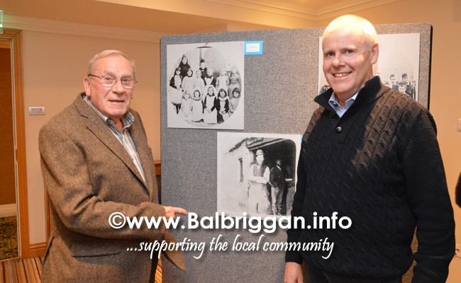 Balbriggan People & Places 1893 exhibiton launch 19oct18_5