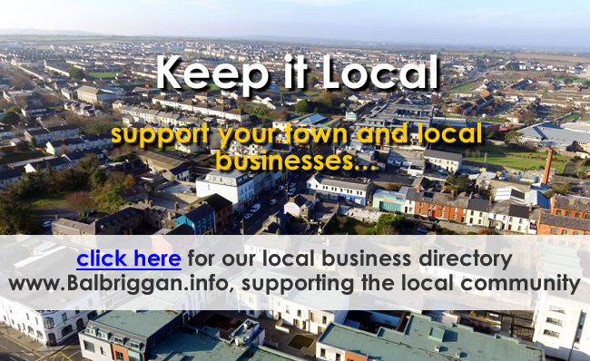 businesses in balbriggan ad