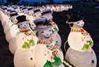 decorative-snowmen smaller