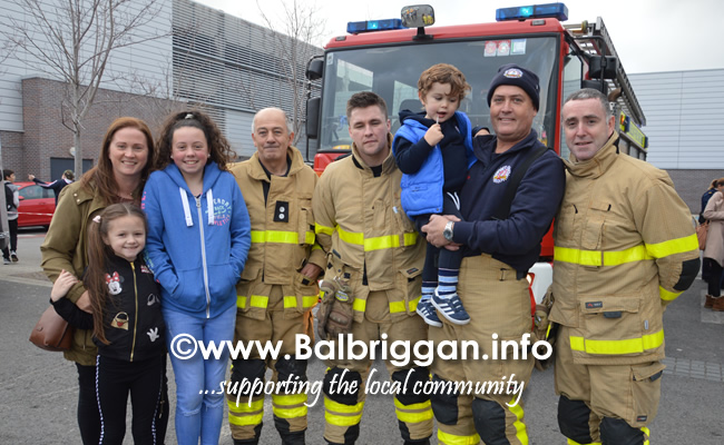 santa arrives at Millfield Balbriggan 24nov18_4