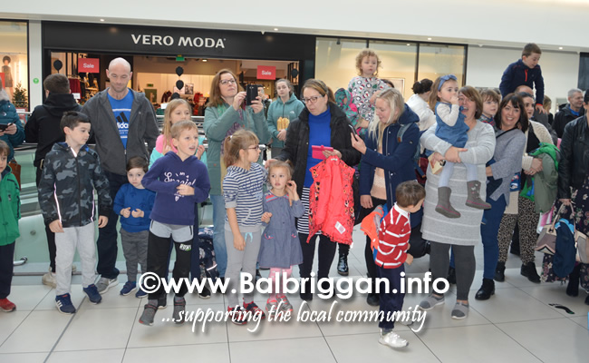 santa arrives at Millfield Balbriggan 24nov18_8
