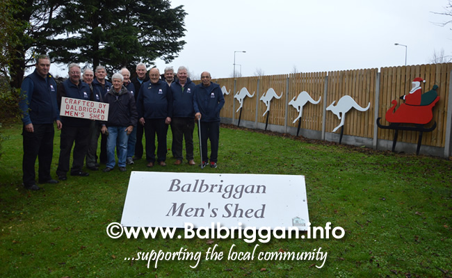 6 white boomers and Balbriggan Men's sheds 06dec18_2