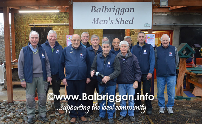 6 white boomers and Balbriggan Men's sheds 06dec18_4