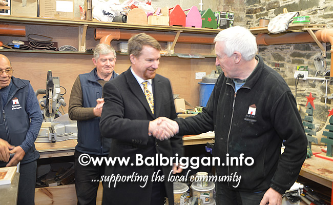 6 white boomers and Balbriggan Men's sheds 06dec18_6