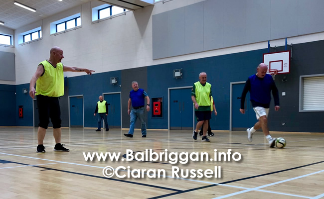 New football programme up and walking in Balbriggan 19dec18_2