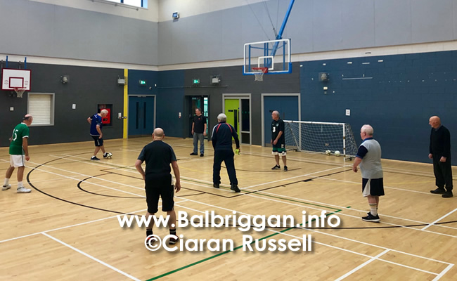 New football programme up and walking in Balbriggan 19dec18_3