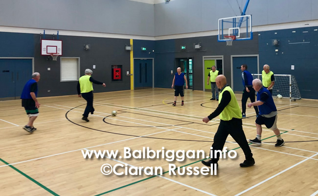 New football programme up and walking in Balbriggan 19dec18_5