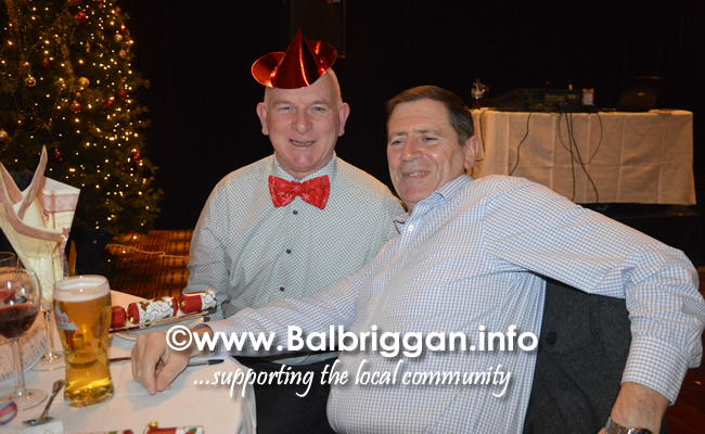 Remember us balbriggan parents and volunteers christmas party 30nov18_12