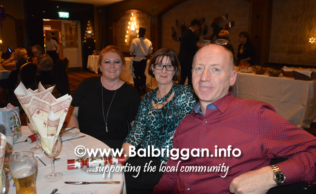 Remember us balbriggan parents and volunteers christmas party 30nov18_13