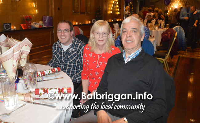 Remember us balbriggan parents and volunteers christmas party 30nov18_4