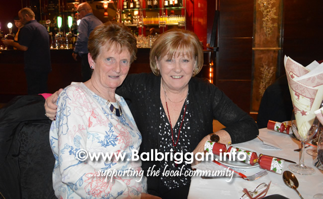 Remember us balbriggan parents and volunteers christmas party 30nov18_5