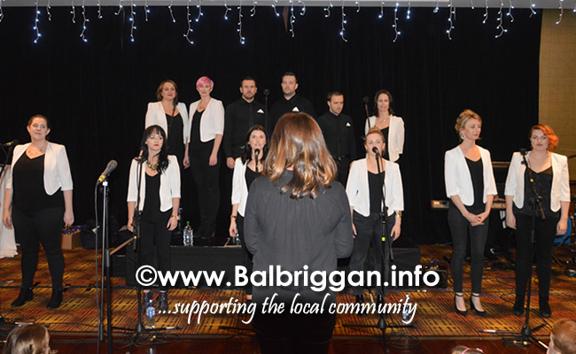 dublin gospel choir concert in aid of Balbriggan cancer support group 09dec18_11