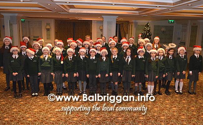 dublin gospel choir concert in aid of Balbriggan cancer support group 09dec18_2