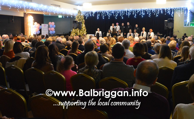 dublin gospel choir concert in aid of Balbriggan cancer support group 09dec18_4