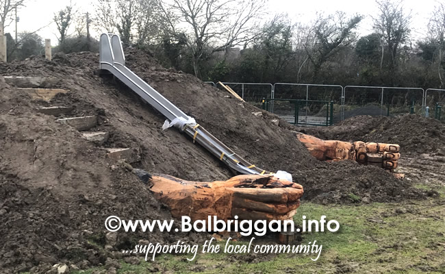 glebe park balrothery progress 02dec18_2
