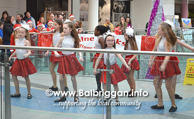lorraine jackson stage school christmas display millfield balbriggan 01dec18_7