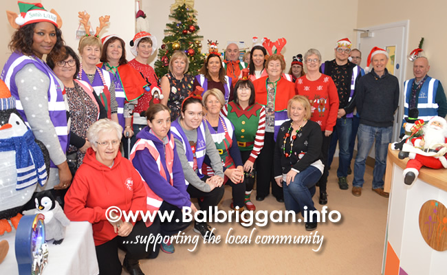 remember us christmas party in their new base in balbriggan 15dec18_2