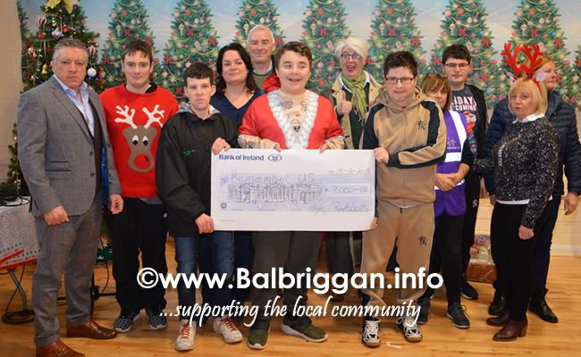remember us christmas party in their new base in balbriggan 15dec18_6