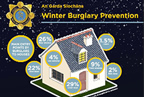 winter burglary prevention smaller