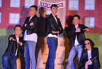 Ardgillan Community collegge presents Grease the musical 24jan19_smallest