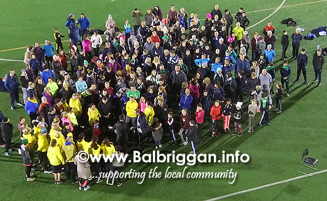 Operation Transformation ad break Balbriggan 06jan19_2