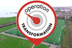 operation transformation ad break challenge Balbriggan car parking 06jan18_smallere