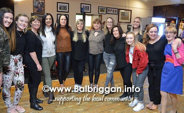 Odwyers Balbriggan strictly wrap up party 02feb19_17