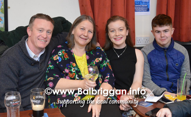 Odwyers Balbriggan strictly wrap up party 02feb19_4