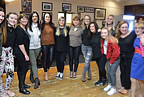 Odwyers Balbriggan strictly wrap up party 02feb19_smaller