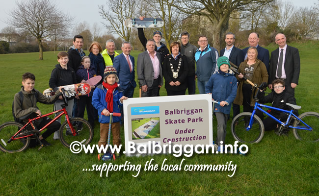 construction to begin on balbriggan skatepark 15feb19_2