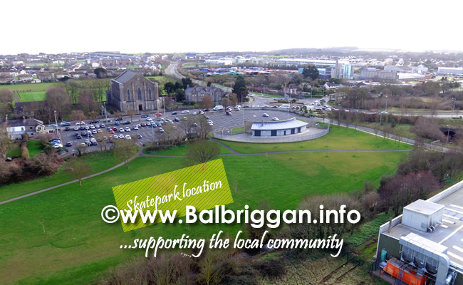 construction to begin on balbriggan skatepark 15feb19_4