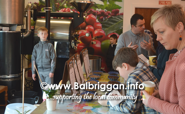 java the hut artisian coffee roastery open day balbriggan 16feb19_11
