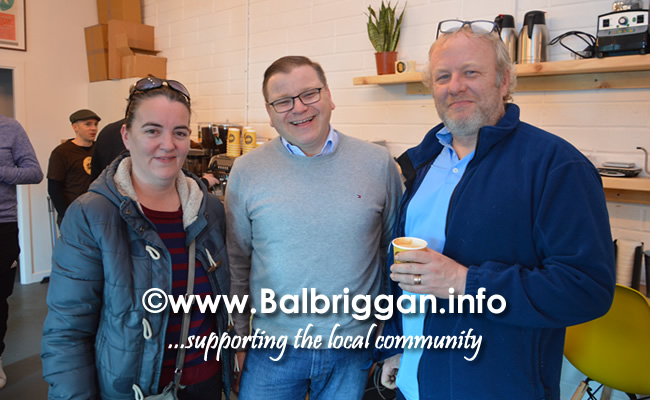 java the hut artisian coffee roastery open day balbriggan 16feb19_6