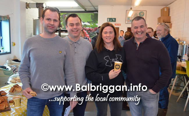java the hut artisian coffee roastery open day balbriggan 16feb19_7
