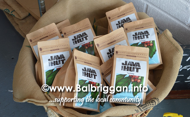 java the hut artisian coffee roastery open day balbriggan 16feb19_9