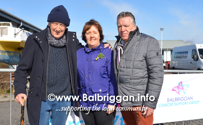 Balbriggan Cancer Support Group 10k half marathon 17mar19_18