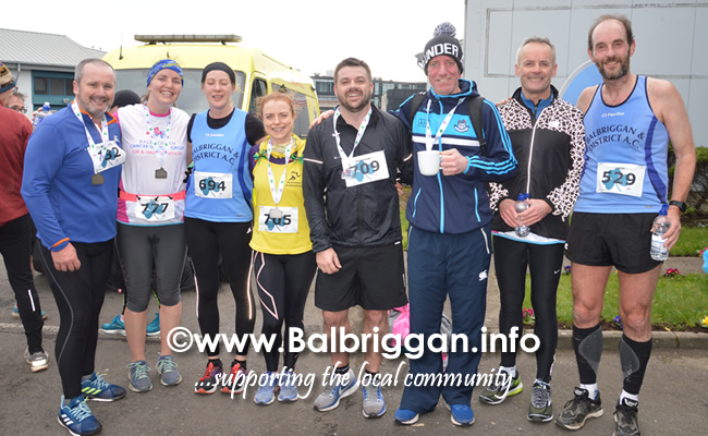 Balbriggan Cancer Support Group 10k half marathon 17mar19_36