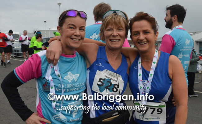 Balbriggan Cancer Support Group 10k half marathon 17mar19_37