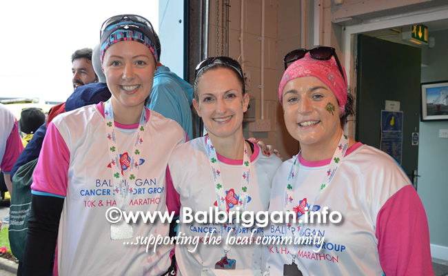 Balbriggan Cancer Support Group 10k half marathon 17mar19_39