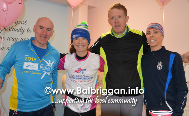 Balbriggan Cancer Support Group 10k half marathon 17mar19_4