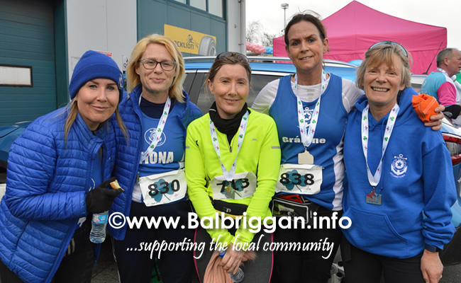 Balbriggan Cancer Support Group 10k half marathon 17mar19_41
