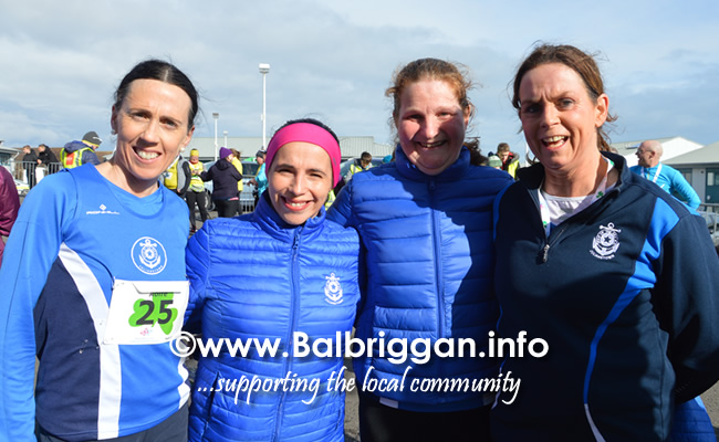 Balbriggan Cancer Support Group 10k half marathon 17mar19_49