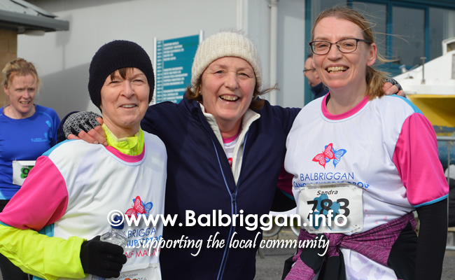 Balbriggan Cancer Support Group 10k half marathon 17mar19_52