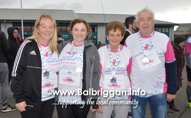 Balbriggan Cancer Support Group 10k half marathon 17mar19_55