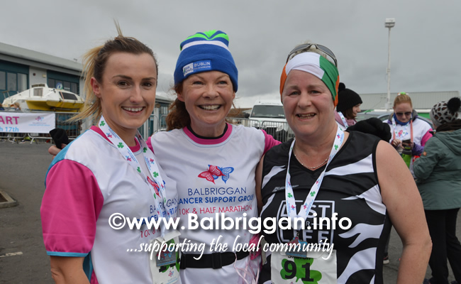 Balbriggan Cancer Support Group 10k half marathon 17mar19_56