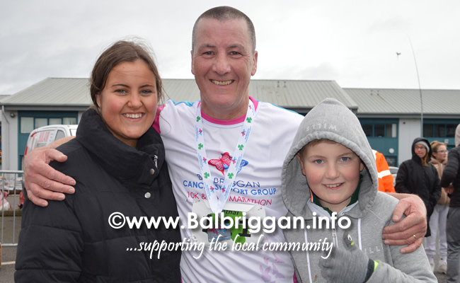 Balbriggan Cancer Support Group 10k half marathon 17mar19_57