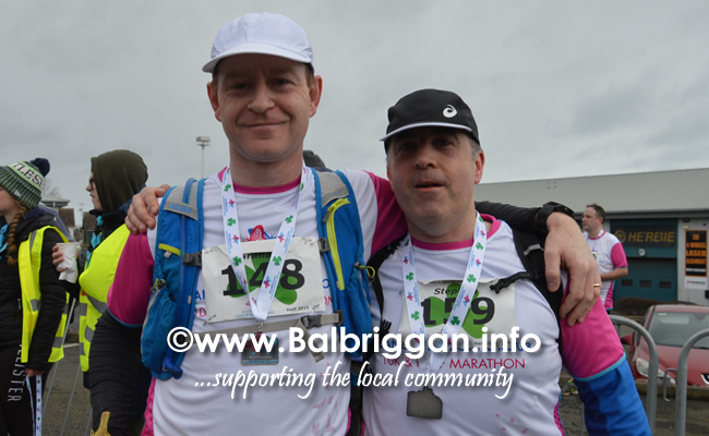 Balbriggan Cancer Support Group 10k half marathon 17mar19_58